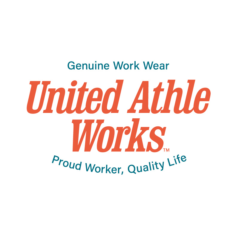 United Athle Works ロゴ