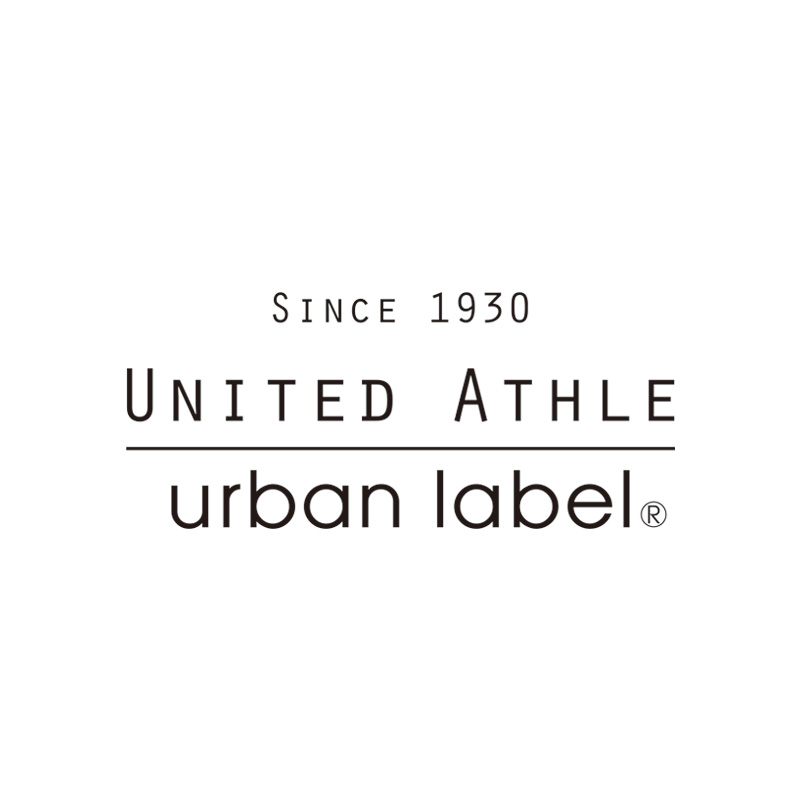 urban labelロゴ