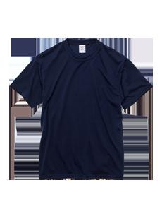 5660-01 5.6オンス ドライコットンタッチ Tシャツ<br>(ローブリード)
