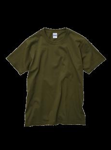 4252-01 オーセンティック スーパーヘヴィーウェイト <br>7.1オンス Tシャツ