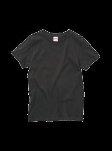 5001-03 5.6オンス ハイクオリティー Tシャツ 〈ガールズ〉