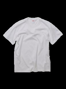 5001-07 5.6オンス P.F.D. ハイクオリティー Tシャツ