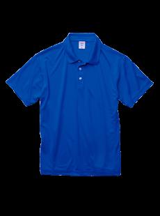 5090-01 4.7オンス ドライシルキータッチ ポロシャツ<br>(ローブリード)