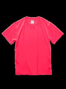 5900-02 4.1オンス ドライアスレチック Tシャツ <br>〈120~160cm〉