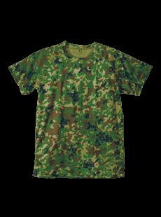 6525-01 3.7オンス ドライ クールナイス Tシャツ(2枚組)